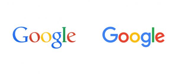 google标志
