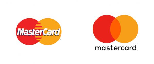 图片:Mastercard万事达标识