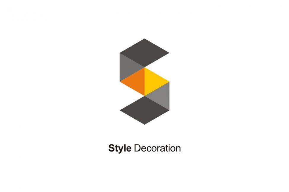 装饰公司vi设计